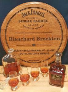 Liquors - Blanchards